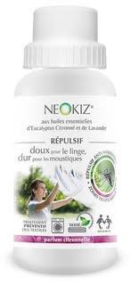Produit répulsif Anti-moustique Machine Neokiz